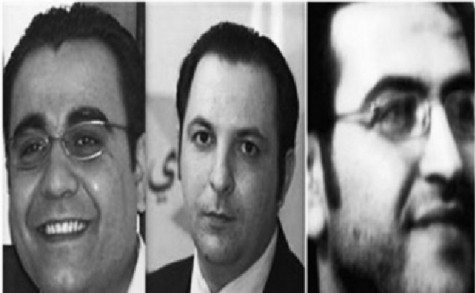Syria: Free Prominent Rights Defenders Verdict Scheduled in Charges Before Anti-Terrorism Court